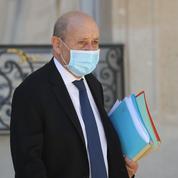 «Le risque aujourd'hui c'est la disparition du Liban», avertit Paris