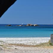 Vacances d'été en Corse : cinq plages confidentielles pour lézarder loin des foules