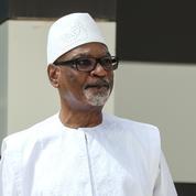 Mali : la junte militaire annonce avoir libéré Ibrahim Boubacar Keïta, l'ex-président renversé