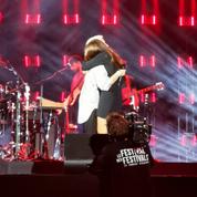 Le Festival des festivals de Rock en Seine : rien de plus qu'un sinistre «Taratata»