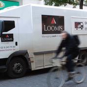 Un fourgon blindé attaqué à Lyon, le butin estimé à neuf millions d'euros