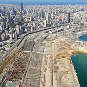 «Si nous lâchons le Liban, ce sera la guerre civile», prévient Emmanuel Macron