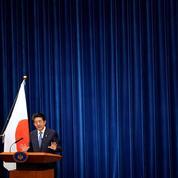 Le Kremlin salue la «contribution inestimable» de Shinzo Abe aux relations russo-japonaises