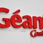 Une décision inédite de l'Autorité de la concurrence interdit le rachat d'un hypermarché Casino par E.Leclerc