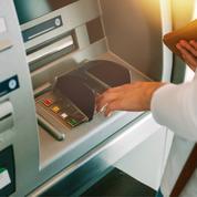 Yvelines: un distributeur automatique de billets visé par une explosion, une trentaine de blessés légers