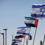 Premier vol commercial lundi entre Israël et les Émirats