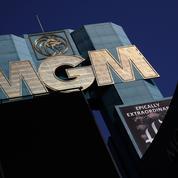 États-Unis : les casinos MGM Resorts licencient 18.000 personnes