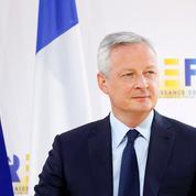 Grève SNCF du 17 septembre : «À quoi sert-elle ?», interroge Le Maire