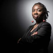 Intrusion au siège de «Valeurs actuelles» après la représentation de Danièle Obono en esclave