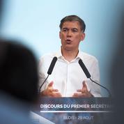 Olivier Faure veut un candidat commun pour toute la gauche en 2022