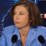 Un officier de l'armée française mis en examen pour «livraison d'informations à une puissance étrangère»