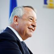 Veolia veut lancer une OPA à 10 milliards d'euros sur Suez