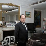 Le PS doit «s'emparer de l'écologie» et ne pas se rallier à Jean-Luc Mélenchon, dit François Hollande