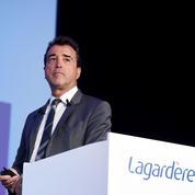 Lagardère: le conseil de surveillance refuse de convoquer l'assemblée générale réclamée par Amber et Vivendi