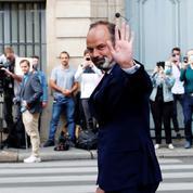 Les électeurs de LR placent Philippe en tête pour représenter la droite en 2022, dans un sondage