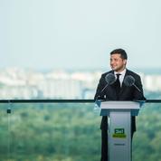 Ukraine: Zelensky s'attend à des élections locales «difficiles» en octobre