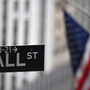 A Wall Street, le Dow Jones enregistre son meilleur mois d'août depuis 1984