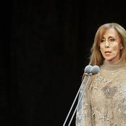 Fairouz, l'icône libanaise de la chanson, va rencontrer Emmanuel Macron