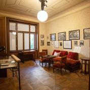 Vienne : le musée Sigmund Freud dévoile les appartements privés du père de la psychanalyse
