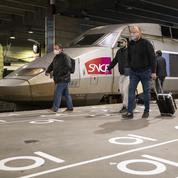 Coincés pendant 22 heures dans le TGV : «En 20 ans les contrôleurs n'avaient jamais vu ça»