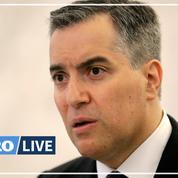 Liban : le diplomate Moustapha Adib désigné premier ministre