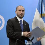 L'Argentine est parvenue à restructurer 99% de sa dette sous législation étrangère
