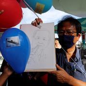 La Thaïlande reporte l'achat controversé de sous-marins chinois