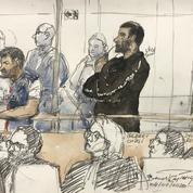Arnaque au «faux Le Drian» : 7 et 10 ans de prison pour les escrocs
