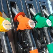 France: les prix des carburants en légère baisse