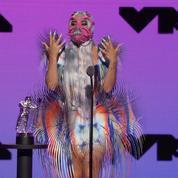 Lady Gaga sacrée à des MTV Video Music Awards très BlackLivesMatter