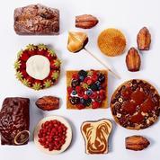 Le petit comptoir de pâtisseries de François Perret prolongé au Ritz