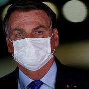 Brésil : Bolsonaro va se faire opérer pour un calcul rénal