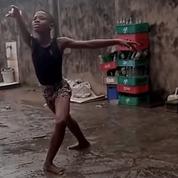 Le fabuleux destin d'un jeune danseur nigérian repéré sur internet par l'American Ballet Theatre