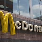 McDonald's poursuivi pour discrimination raciale par d'anciens franchisés