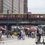 Face à la crise, l'Allemagne expérimente le revenu universel