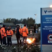 La restructuration financière de Vallourec est lancée