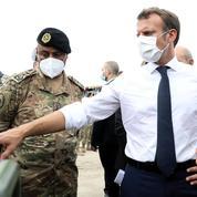 Emmanuel Macron au Liban: «Les forces politiques se sont engagées à former un gouvernement dans les 15 jours»