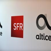 SFR: l'accès à l'internet fixe perturbé par une panne