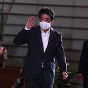 Japon: vote mi-septembre pour remplacer Shinzo Abe, son bras droit donné grand favori