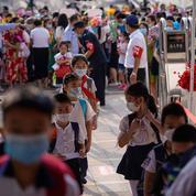 Chine: des Mongols manifestent pour défendre leur langue à l'école