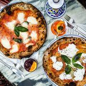 Une chaîne de pizzas française parmi les meilleures d'Europe