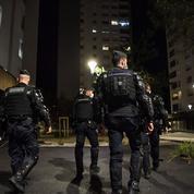 Images de trafiquants armés à Grenoble: les auteurs d'un clip de rap recherchés