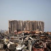 Explosion de Beyrouth: mandats d'arrêt à l'encontre de 25 suspects au total