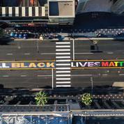 États-Unis : un homme noir tué par la police à Los Angeles