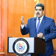 Venezuela: Maduro invite UE et ONU à envoyer des observateurs aux législatives