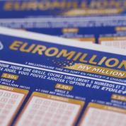 EuroMillions : un Français remporte la somme de 157 millions d'euros