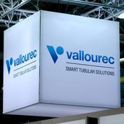 Bourse : Vallourec chute de plus de 10% après avoir évoqué une restructuration de sa dette