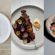 Paris: un restaurant éphémère pour le Silencio par la crème des jeunes chefs européens