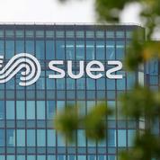 Le patron de Suez juge «particulièrement hostile» l'offre de rachat par Veolia