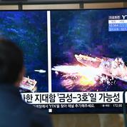 Les activités nucléaires de la Corée du Nord soulèvent une «sérieuse inquiétude», selon l'ONU